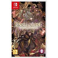 Brigandine: The Legend of Runersia – Nintendo Switch