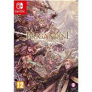 Brigandine: The Legend of Runersia – Collectors Edition – Nintendo Switch