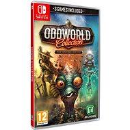 Oddworld: Collection – Nintendo Switch