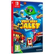 Very Very Valet – Nintendo Switch