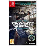 Tony Hawks Pro Skater 1 + 2 – Nintendo Switch