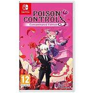 Poison Control: Contaminated Edition – Nintendo Switch