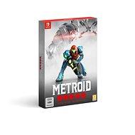 Metroid Dread: Special Edition – Nintendo Switch - Hra na konzolu