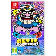WarioWare: Get It Together – Nintendo Switch - Hra na konzolu