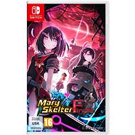 Mary Skelter Finale – Nintendo Switch