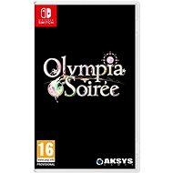 Olympia Soiree – Nintendo Switch