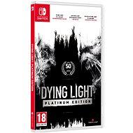 Dying Light: Platinum Edition – Nintendo Switch