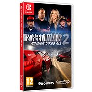 Street Outlaws 2: Winner Takes All – Nintendo Switch