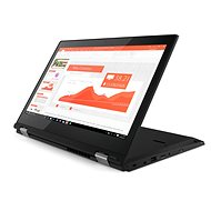 Lenovo ThinkPad Yoga L380 Black - Tablet PC