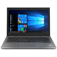 Lenovo ThinkPad L390 Silver - Notebook