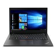 Lenovo ThinkPad L480 Čierny - Notebook