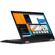 Lenovo ThinkPad X390 Yoga Black - Tablet PC