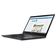 Lenovo ThinkPad T470 Čierny - Notebook