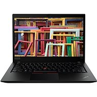 Lenovo ThinkPad T490s - Notebook