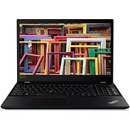 Lenovo ThinkPad T15 Gen 1 Black
