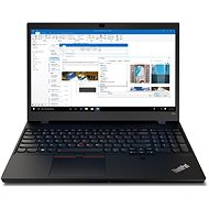 Lenovo ThinkPad T15p Gen 1 - Notebook