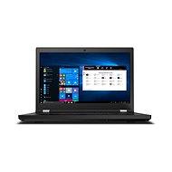 Lenovo ThinkPad P15 Gen 1 - Notebook