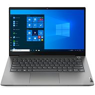 Lenovo ThinkBook 14 G2 ITL Metallic - Laptop