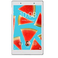 Lenovo TAB 4 8 16 GB LTE Polar White - Tablet