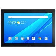 Lenovo TAB 4 10 Plus 64 GB LTE Black - Tablet