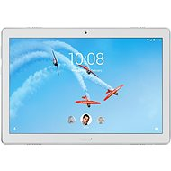 Lenovo TAB P10 64 GB White - Tablet