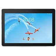 Lenovo TAB E10 2+32 GB Black - Tablet