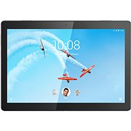 Lenovo TAB M10 HD 32GB LTE Black - Tablet