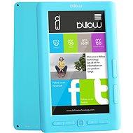 Approx Billow Ebook E2TLB modrá - Elektronická čítačka kníh
