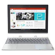 Lenovo Miix 320-10ICR Platinum 64 GB + dok s klávesnicou - Tablet PC