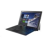 Lenovo Miix 510-12IKB Silver 512GB LTE + kryt s klávesnicou - Tablet PC