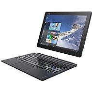 Lenovo Miix 700-12ISK Black 128GB + kryt s klávesnicou - Tablet PC