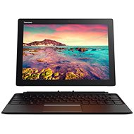 Lenovo Miix 720-12IKB Black - Tablet PC