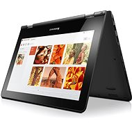 Lenovo Yoga 500-14ISK Black - Tablet PC