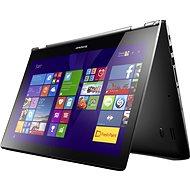 Lenovo IdeaPad Yoga 500-15IBD Black - Tablet PC