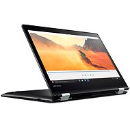 Lenovo IdeaPad Yoga 510-14ISK Black - Tablet PC