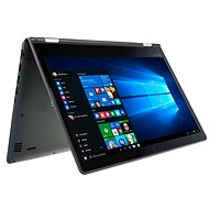 Lenovo Yoga 510-14AST Black - Tablet PC