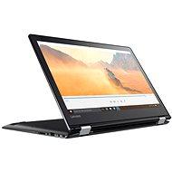 Lenovo IdeaPad Yoga 510-15IKB Black - Tablet PC