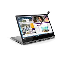 Lenovo Yoga 530-14IKB čierny - Tablet PC