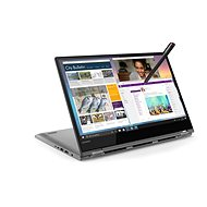 Lenovo Yoga 530-14ARR čierna - Tablet PC