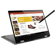 Lenovo Yoga 720-12IKB Black kovový - Tablet PC