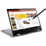Lenovo Yoga 720-12IKB Silver kovový - Tablet PC