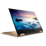 Lenovo Yoga 720-13IKB Copper kovový - Tablet PC
