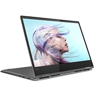 Lenovo Yoga 730-13IWL Iron Grey - Tablet PC