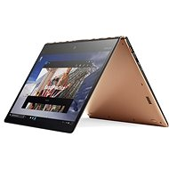Lenovo IdeaPad Yoga 900S-12ISK Champagne Gold - Tablet PC