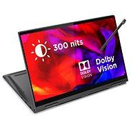 Lenovo Yoga C740-14IML Iron Grey + aktívny stylus Lenovo - Notebook