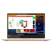 Lenovo Yoga 920-13IKB Copper kovový - Tablet PC
