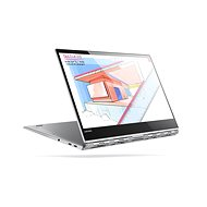 Lenovo Yoga 920-13IKB Platinum kovový - Tablet PC