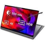 Lenovo Yoga C940-14IIL Iron Grey - Tablet PC
