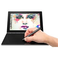 Lenovo Yoga Book 10 LTE Black - Tablet PC