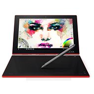 Lenovo Yoga Book 10 128 GB LTE Red - Tablet PC